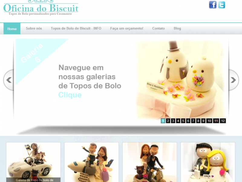 Oficina do Biscuit