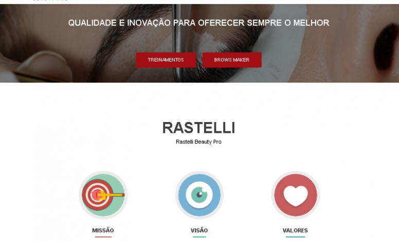 Rastelli Beauty Pro